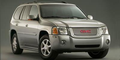2006 GMC Envoy Vehicle Photo in West Chester, PA 19382