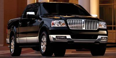 2006 LINCOLN Mark LT Vehicle Photo in Richmond, VA 23231