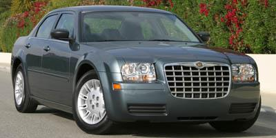 2006 Chrysler 300-Series Vehicle Photo in Oklahoma City, OK 73114