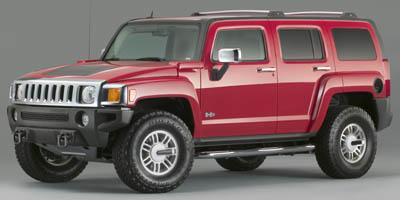 2006 HUMMER H3 Vehicle Photo in Green Bay, WI 54304