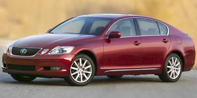 2006 Lexus GS 300 Vehicle Photo in Oak Lawn, IL 60453