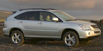 2006 Lexus RX 400h Vehicle Photo in Austin, TX 78759
