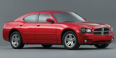 2006 Dodge Charger Vehicle Photo in Colorado Springs, CO 80905