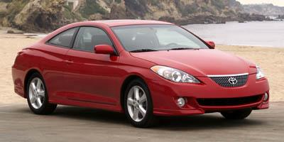 2006 Toyota Camry Solara Vehicle Photo in Grapevine, TX 76051