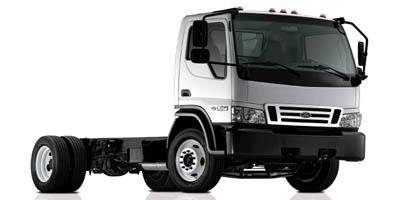 Research 2006                   FORD Low Cab Forward pictures, prices and reviews