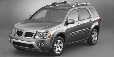 2006 Pontiac Torrent Vehicle Photo in Neenah, WI 54956