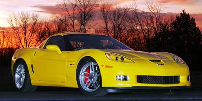 2006 Chevrolet Corvette Vehicle Photo in Knoxville, TN 37912