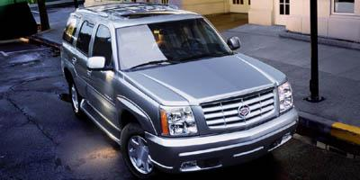 2006 Cadillac Escalade Vehicle Photo in Colorado Springs, CO 80905