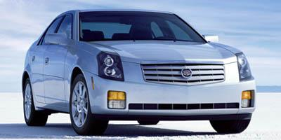2006 Cadillac CTS Vehicle Photo in Bartow, FL 33830