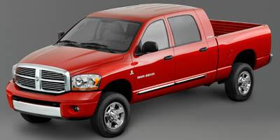 2006 Dodge Ram 1500 Vehicle Photo in Casper, WY 82609