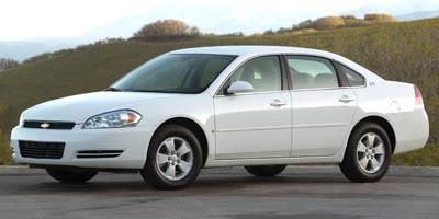 2006 Chevrolet Impala Vehicle Photo in Kansas City, MO 64114