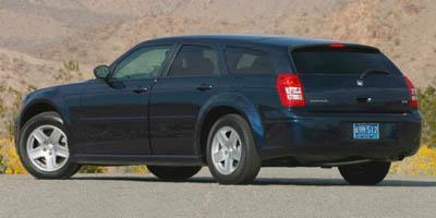 2006 Dodge Magnum Vehicle Photo in Detroit, MI 48207