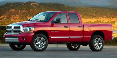 2006 Dodge Ram 1500 Vehicle Photo in Enid, OK 73703
