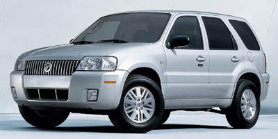 2006 Mercury Mariner Vehicle Photo in Melbourne, FL 32901