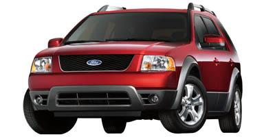 2006 Ford Freestyle Vehicle Photo in Sioux City, IA 51101