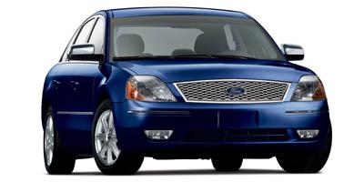 2006 Ford Five Hundred Vehicle Photo in Poughkeepsie, NY 12601