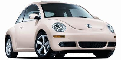 2006 Volkswagen New Beetle Coupe Vehicle Photo in Twin Falls, ID 83301