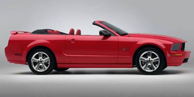 2006 Ford Mustang Vehicle Photo in Melbourne, FL 32901