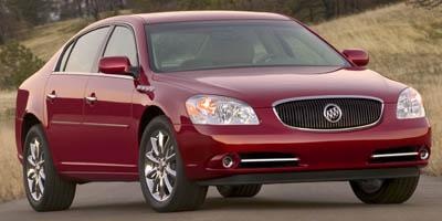 2006 Buick Lucerne Vehicle Photo in West Chester, PA 19382
