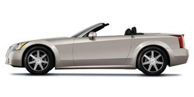 2006 Cadillac XLR Vehicle Photo in Portland, OR 97225