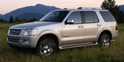 2006 Ford Explorer Vehicle Photo in Bend, OR 97701