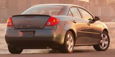 2006 Pontiac G6 Vehicle Photo In Tonasket Wa 98855