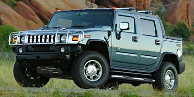 2006 HUMMER H2 Vehicle Photo in Bend, OR 97701