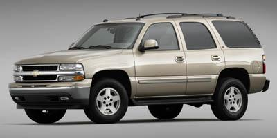 2006 Chevrolet Tahoe Vehicle Photo in Lafayette, LA 70503