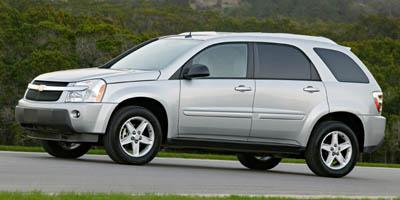 2006 Chevrolet Equinox Vehicle Photo in Calumet City, IL 60409