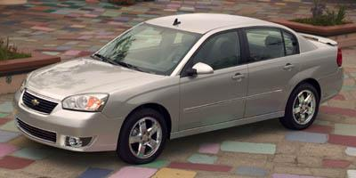 2006 Chevrolet Malibu Vehicle Photo in Enid, OK 73703