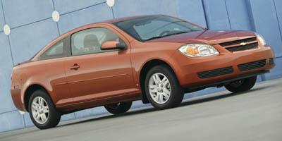 2006 Chevrolet Cobalt Vehicle Photo in Crosby, TX 77532