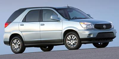 2006 Buick Rendezvous Vehicle Photo in Lincoln, NE 68521