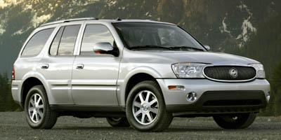 2006 Buick Rainier Vehicle Photo in Anaheim, CA 92806