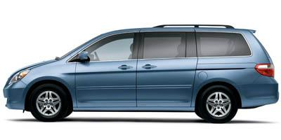 2006 Honda Odyssey Vehicle Photo in Knoxville, TN 37912