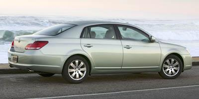 2006 Toyota Avalon Vehicle Photo in Midlothian, VA 23112