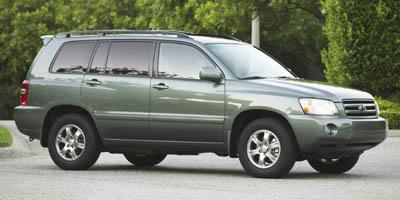 2006 Toyota Highlander Vehicle Photo in Richmond, VA 23231