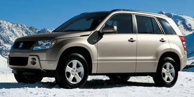 2006 Suzuki Grand Vitara Vehicle Photo in Poughkeepsie, NY 12601