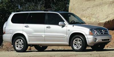 2006 Suzuki XL-7 Vehicle Photo in Casper, WY 82609