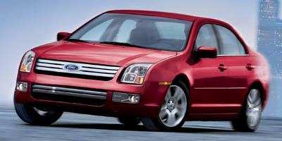 2006 Ford Fusion Vehicle Photo in Newark, DE 19711