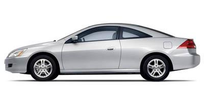 2006 Honda Accord Coupe Vehicle Photo in Neenah, WI 54956