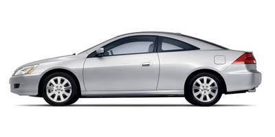 2006 Honda Accord Coupe Vehicle Photo in Austin, TX 78759