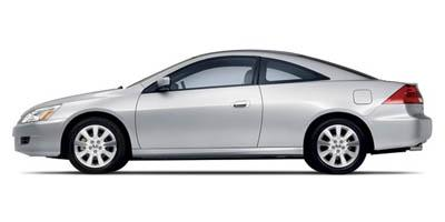 2006 Honda Accord Coupe Vehicle Photo in Baton Rouge, LA 70806