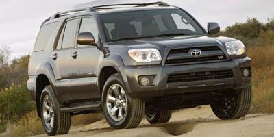 2006 Toyota 4Runner Vehicle Photo in Winnsboro, SC 29180