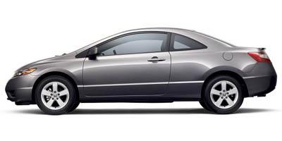 2006 Honda Civic Coupe Vehicle Photo in Doylsetown, PA 18901
