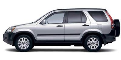 2006 Honda Cr V Vehicle Photo In Franklin Tn 37067