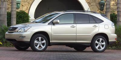 2006 Lexus Rx 330 Vehicle Photo In Weatherford Tx 76087