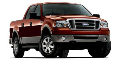 2006 Ford F-150 Vehicle Photo in Austin, TX 78759