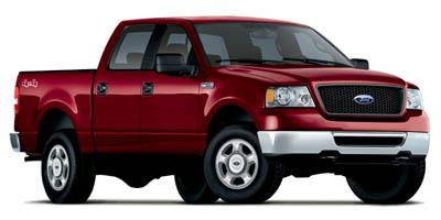 2006 Ford F-150 Vehicle Photo in Gainesville, TX 76240