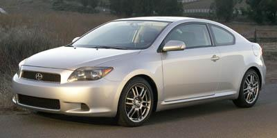 2006 Scion tC Vehicle Photo in Moon Township, PA 15108