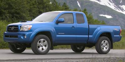 2006 Toyota Tacoma Vehicle Photo in Tuscumbia, AL 35674